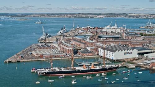 Rasorlight et Tom Odell figurent au programme du Victorious Festival organisé sur les Docks Historiques de Portsmouth sur la côte sud de l'Angleterre (Crédit photo DR)