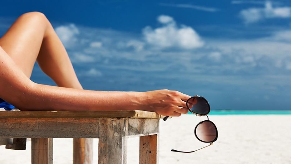 Farniente,mer,soleil et lunettes de soleil (Crédit photo wecook.fr)