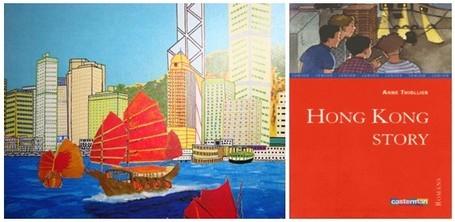 Une très belle illsutration de Hong Kong (Crédit photo DR)