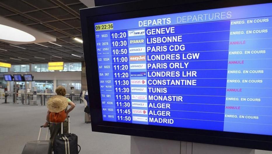 Vols retardés, annulés... Air Indemnité fait valoir vos droits !