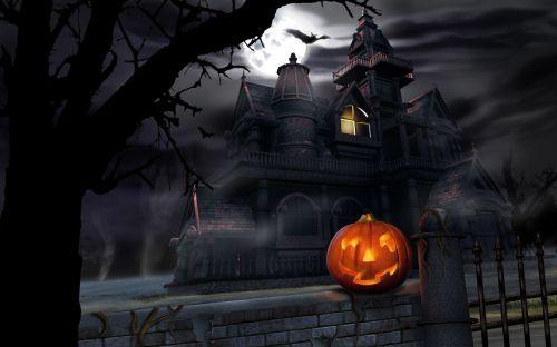 les rites changent, et de nos jours, Halloween est devenue une fête commerciale (Crédit photo DR)