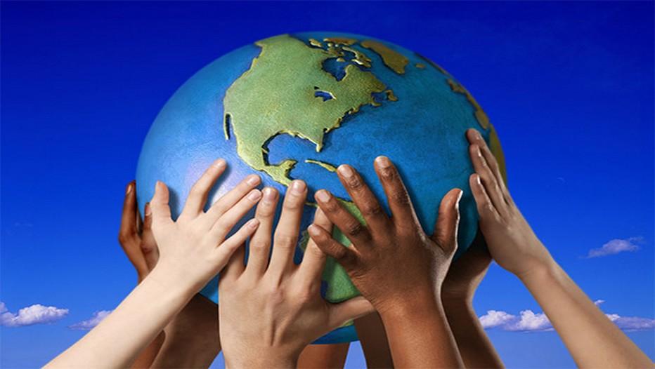 Habiter la Terre (Crédit photo PlanèteTerre.com)