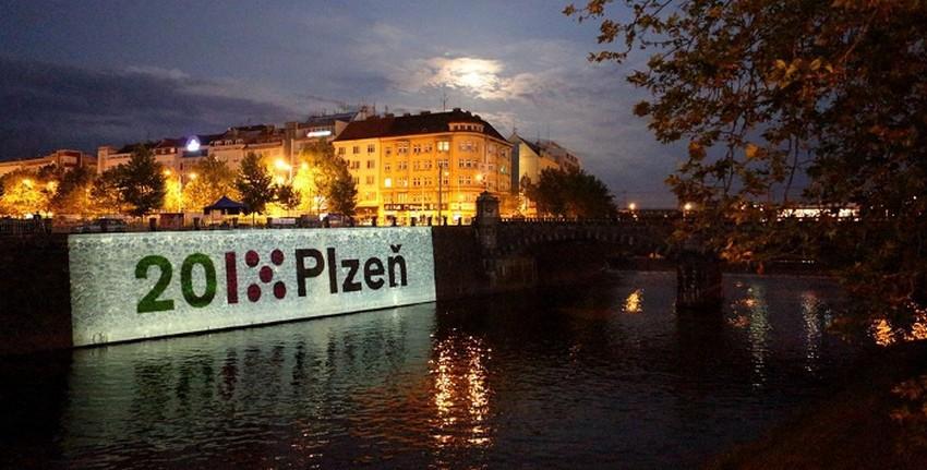 Plzen en République Tchèque  capitale européenne de la culture en 2015 (Crédit photo www.plzen2015.cz/en)