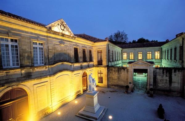 Louis XVI plaça Sorèze au premier rang des écoles militaires. (Crédit photo CRT Sorèze)