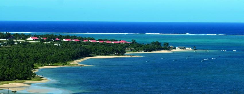 L'Ile de Rodrigues, proche de l'Ile Maurice, située dans l'océan Indien est un petit paradis encore à découvrir. (Crédit photo DR)