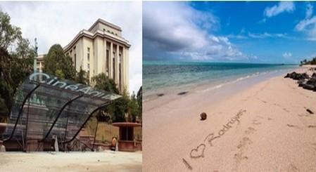 L'île Rodrigues se découvre à l'Aquarium de Paris