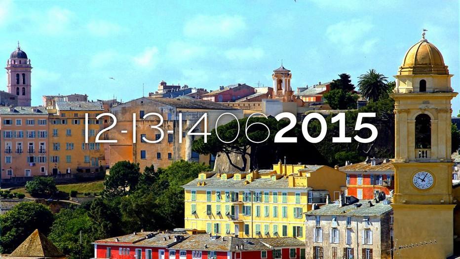 Les 12, 13 et 14 juin, la ville de Bastia et l'Office de tourisme  organisent le premier festival méditerranéen de la mode et du design.En tout, ce seront 30 marques fortes de créateurs corses autour de la mode du design et de la peinture qui seront exposées dans le but de valoriser selon les organisateurs le « Corsica Made» auprès du grand public et des touristes. (Crédit photo BastiaCreazione )
