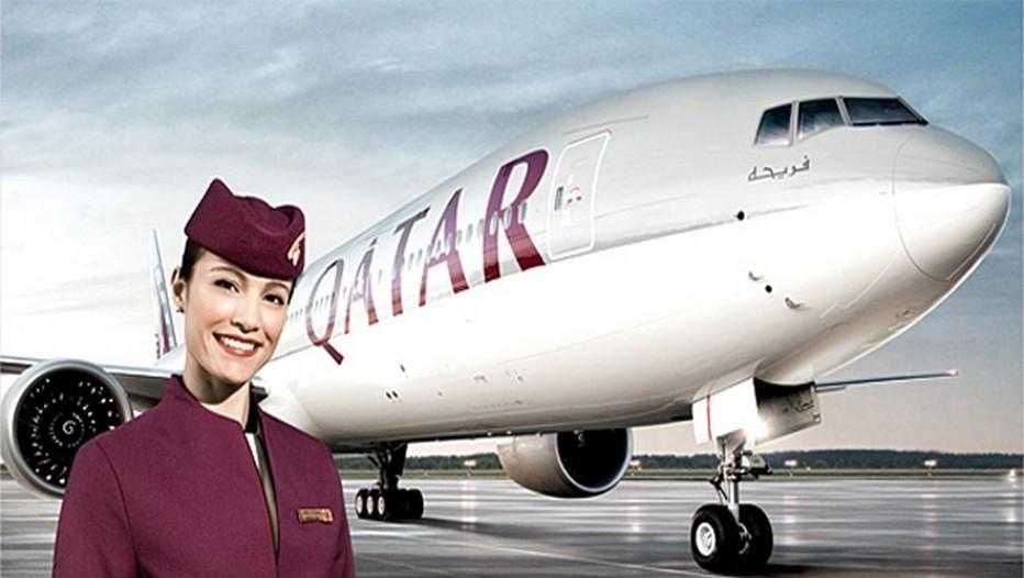 Qatar Airways élue meilleure compagnie aérienne en 2015. (Crédit photo DR)