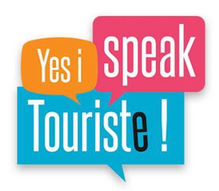"""Voyage 2.0 : Visiter Paris et sa région en 9 langues, grâce à l'appli                      """"Yes I Speak Touriste"""""""