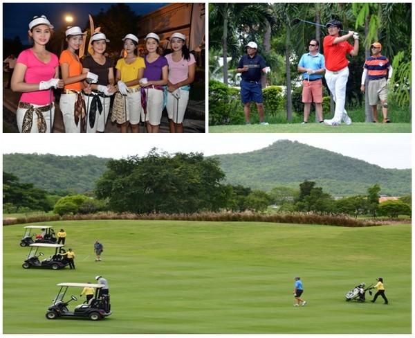 La légendaire douceur du climat tropical permet aux golfeurs professionnels et amateurs de jouer toute l'année en Thaïlande, avec une préférence pour la saison sèche entre novembre et février. (Crédit photo : David Raynal)