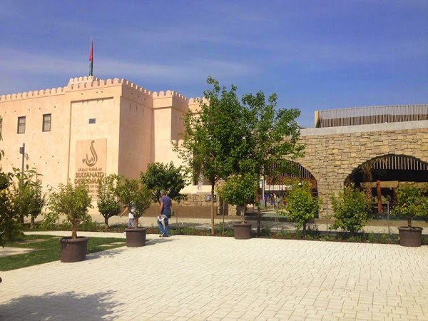 Depuis  son inauguration le 1er mai  dernier, le pavillon du Sultanat d'Oman a déjà accueilli près de 900 000 visiteurs. (Crédit photo omantourisme.com)