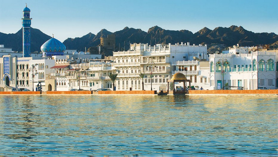 Mascate, la très belle capitale du Sultanat d'Oman (Crédit photo  omantourisme.com)