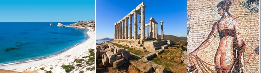 Tourisme à Chypre, entre plages et sites historiques (Crédit photos DR)