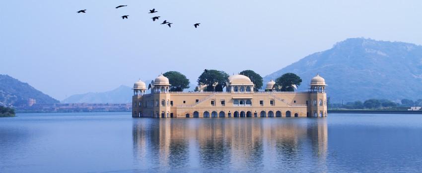 Dans le cadre des nouvelles destinations hivernales proposées par le Club Med des croisières vers l'Inde ...© DR.