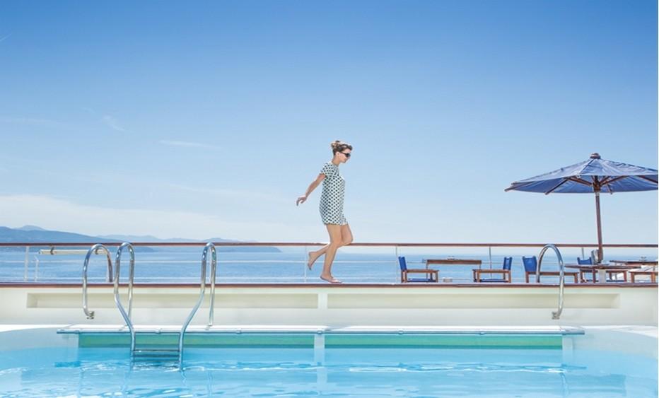 Cet hiver, le Club Med invite ses clients à partir en individuel ou en petits groupes à la découverte du monde. La marque au trident développe ses croisières thématiques et mise sur ses 91 circuits dont 16 nouveaux itinéraires.© DR.
