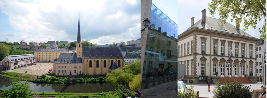 Depuis 1994, la forteresse et les anciens quartiers de la ville sont inscrits au patrimoine mondial de l'UNESCO.  © David Raynal
