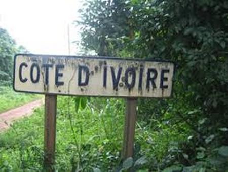 Akwaba, bienvenue en Côte d'Ivoire. © DR