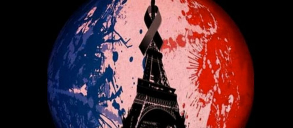 Attentats à Paris : Messages de soutien de Green Cross et du Gouverneur de l'Office National de Tourisme de Thaïlande
