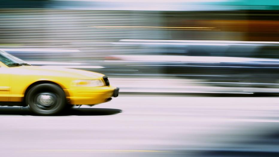 Trans-Eurasian Belt Development - Londres-New York en voiture.... ce n'est plus une utopie © DR