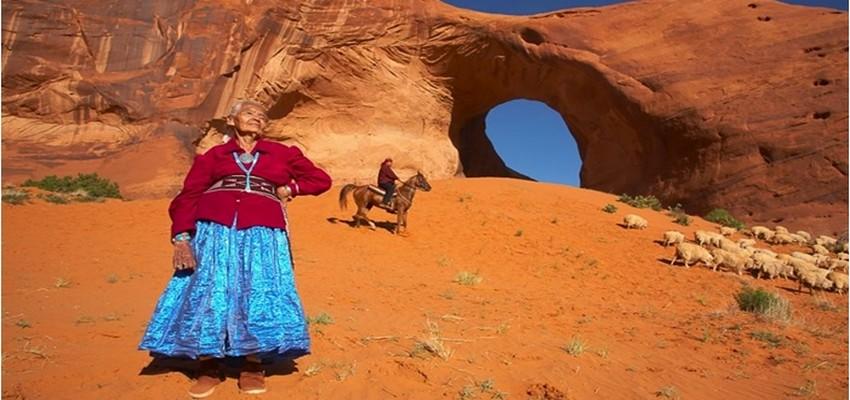 En Arizona tout au long de l'année, de nombreuses célébrations mettent à l'honneur le riche patrimoine culturel, artistique et artisanal Amérindien. © Arizona-tourisme