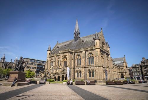 The McManus: Dundee's Art Gallery & Museum  ©visitscotland.com