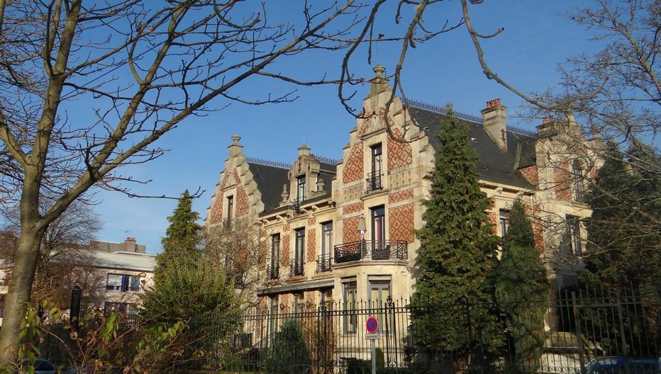 Les Ducs de Lorraine à Épinal dans les Vosges… peuvent s'enorgueillir d'être l'un des plus anciens restaurants étoilés français. ©Bertrand Munier