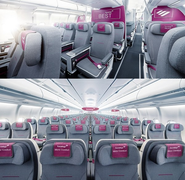 Crédit photo Eurowings