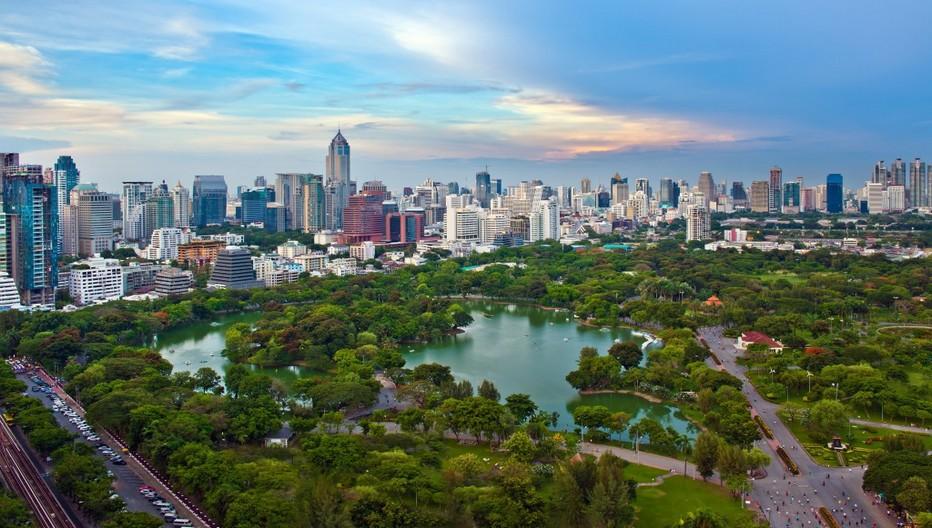 La « Magnificent Thaïland » propose un festival de cuisine de rue et un grand spectacle de son et lumière aura lieu à Bangkok, au parc de Lumpini, du 01 au 07 octobre. Crédit photo muslimglobetrotters.com