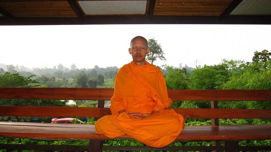 La Thaïlande est l'un des pays les plus tolérants au monde envers les autres religions.Crédit photo D.R.