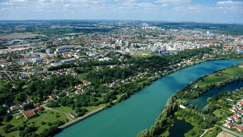 Journées du patrimoine du Grand Paris Sud : l'agglomération* organise un week-end « géocaching » dans  24 communes et sur 350 lieux.  © Grand Paris Sud