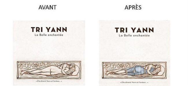 La Belle Enchantée, le 16e album studio des Tri Yann, vogue sur le thème des contes et des légendes de Bretagne et  plus généralement des pays celtes.