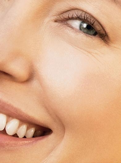 Retrouver l'éclat de sa peau avec Skinboosters de Restylane, un top de technique esthétique.   © lindigomag