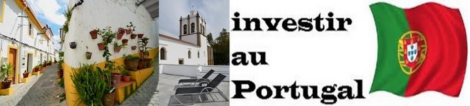 Lisbonne, Algarve et bientôt peut-être la région de l'Alentejo, les opportunités pour acquérir un bien ne manquent pas au Portugal © David Raynal