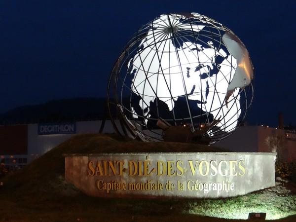 Les lumières viennent de s'éteindre sur la 27ème édition du FIG de Saint-Dié-des-Vosges. Vivement la 28ème… en octobre 2017. ©Bertrand Munier