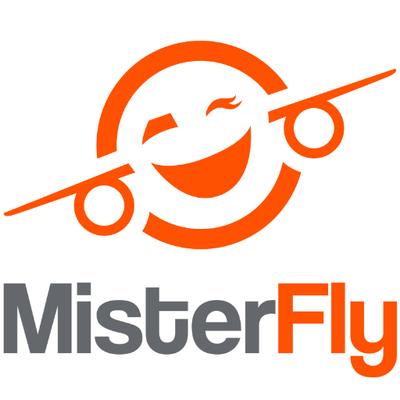 Vacances de la Toussaint : 62 % des départs la première semaine avec MisterFly