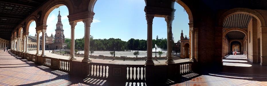 Séville, quelques jours dans la quatrième ville d'Espagne pour mieux en apprécier la multitude des charmes.  © Lindigomag/Pixabay.com