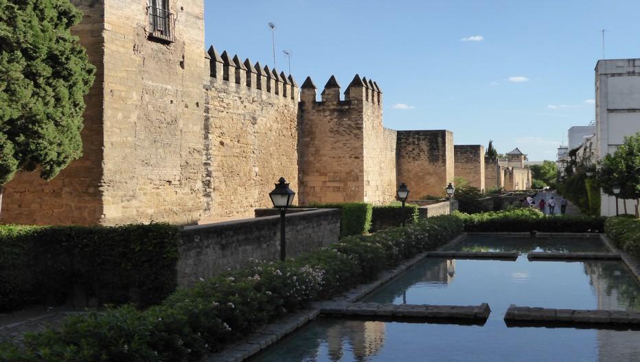 La Metzquita, emblème de Cordoue et gardienne de la mémoire d'un âge d'or.  © O.T. Spain