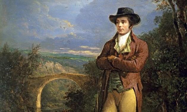Robert Burns est le pionnier du romantisme. Il est aussi le plus connu des poètes qui ont écrit en Scot. © Lindigomag/Pixabay.com