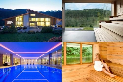 La renommée de la vallée de Baiersbronn repose en grande partie sur l'exceptionnelle qualité de ses établissements familiaux© David Raynal ©www.baiersbronn.de