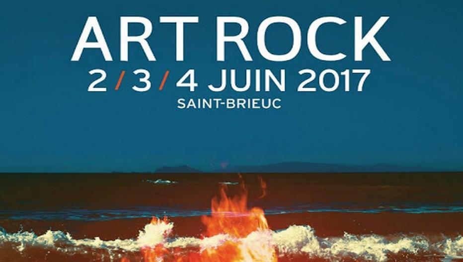 Depuis ses origines en 1983, Art Rock s'est construit une solide réputation de festival pluridisciplinaire en dressant des passerelles entre les arts. Crédit photo affiche www.artrock.org/