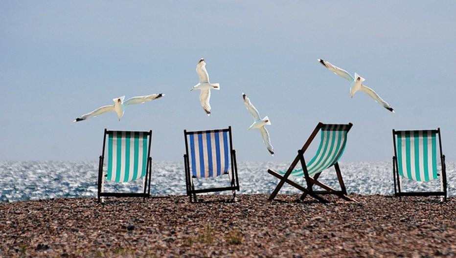 Avec l'été l'humeur change. Sous le soleil on s'allège et on se met au vert. Copyright Lindigomag/Pixabay