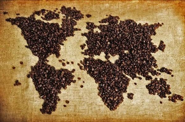 Toutes les capsules de café  compatibles Gourmesso contiennent un mélange d'arabica et de robusta qui proviennent des principales régions de production du monde.© Lindigomag/Pixabay