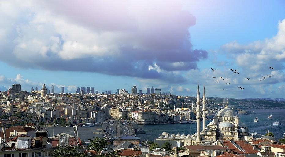 Istanbul a forgé son histoire au passage des grandes civilisations. © Lindigomag/Pixabay