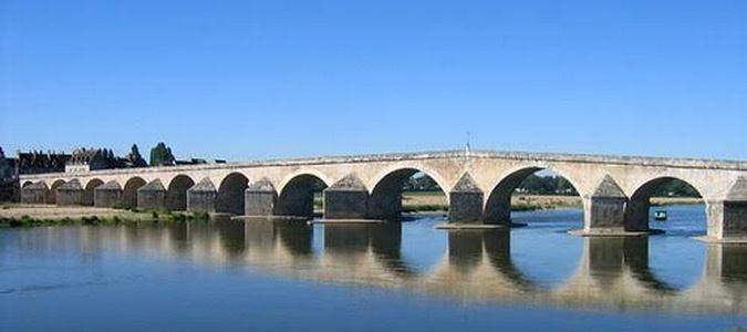 Pont de Gien (Loiret) © 0T Gien