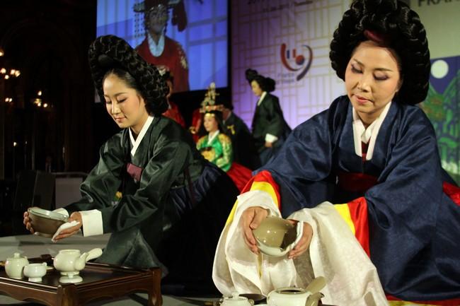 Un pays qu'il aimerait visiter ? La Corée du Sud pour compléter son rêve asiatique. Crédit photo David Raynal.