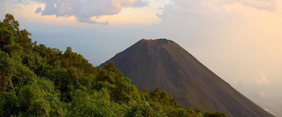 La route Maya, entre splendeur et magie, traverse la jungle d'Amérique Centrale.D.R.