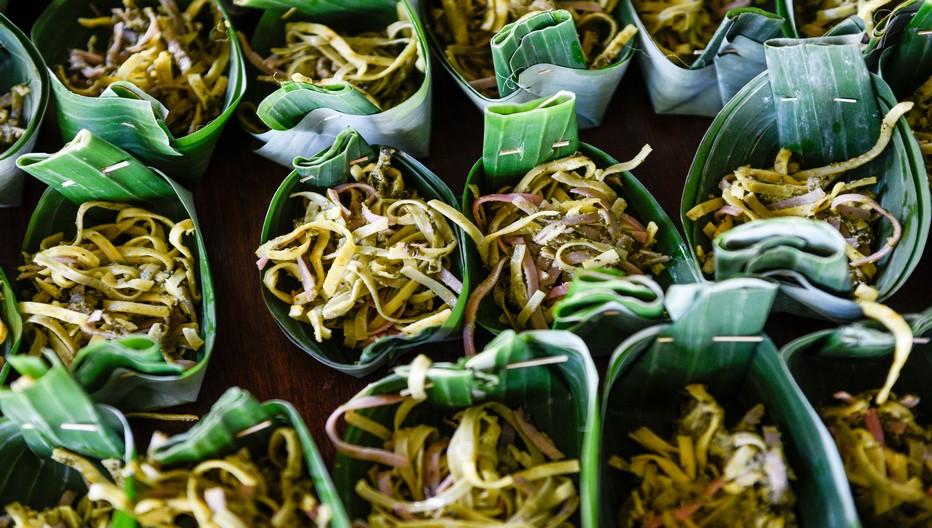 Pour la première fois cette année, l'Indonésie va donc participer à cet évènement dans le cadre de la septième édition de la Fête de la Gastronomie.O.T. Wonderfull Indonesia