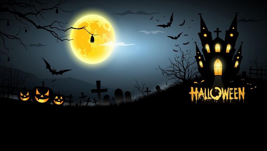 Fêtes d'Halloween dans le monde. Copyright Lindigomag/Pixabay