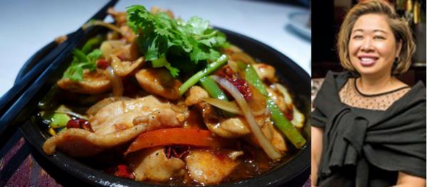 Madame Ly c'est la référence incontournable en cuisine asiatique parisienne, le dernier maillon d'une saga familiale que couronne une série de belles réussites. Copyright  Chezly17.com
