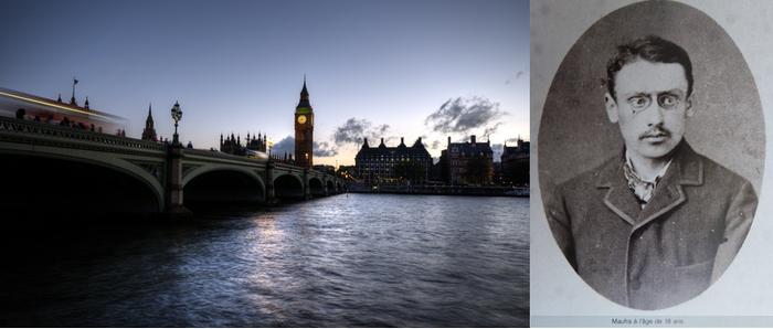 Au cours de ses séjours à Londres Maxime Maufra vouera un véritable culte à Turner. Crédit photo Visit Britain/D.R.